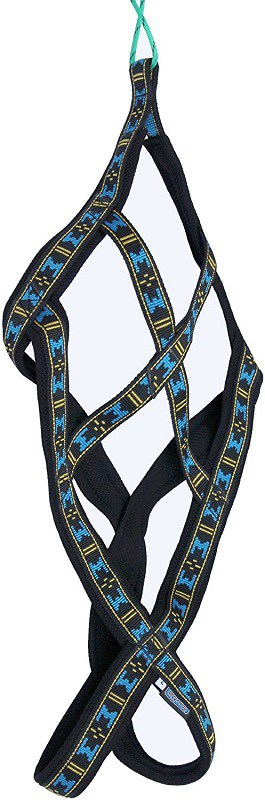 xback dog harness