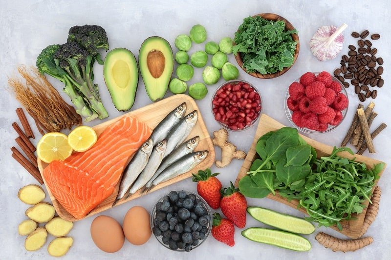 Anti inflammatory Foods for dogs