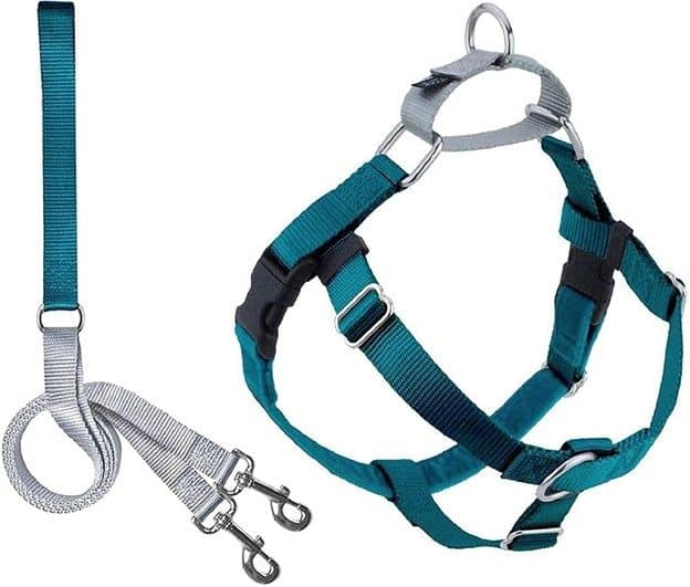 Hounds Design Freedom No Pull Dog Harness