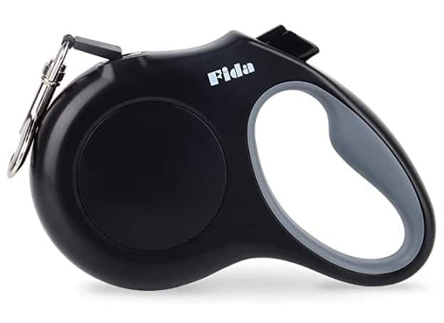One of the Best Retractable Dog Leashes - Fida