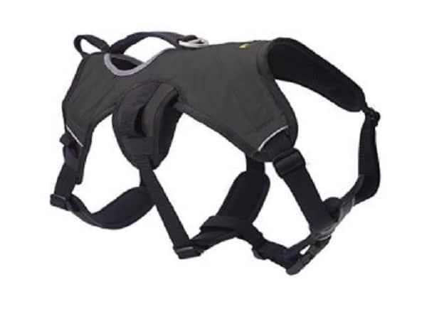 SCENEREAL Escape Free Dog Harness for large breeds